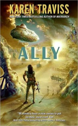 Ally (Wess'Har Series #5)