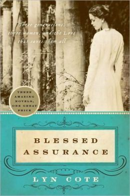 Blessed Assurance: Whispers of Love/Lost in His Love/Echoes of Mercy