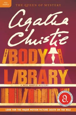 The Body in the Library (Miss Marple Series)