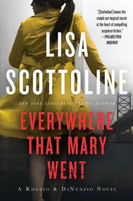 Everywhere That Mary Went (Rosato & Associates Series #1)
