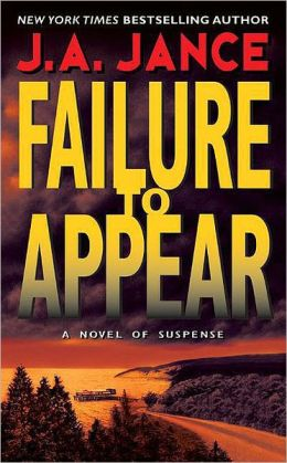 Failure to Appear (J. P. Beaumont Series #11)