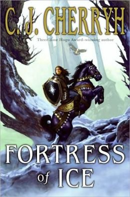 Fortress of Ice (Fortress Series #5)