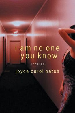 I Am No One You Know