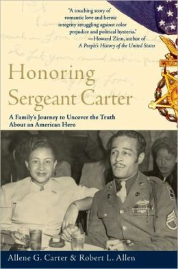 Honoring Sergeant Carter: A Family's Journey to Uncover the Truth About an American Hero