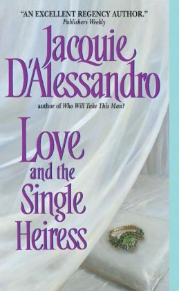 Love and the Single Heiress