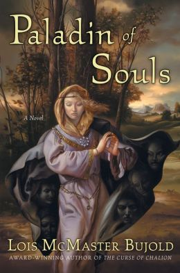 Paladin of Souls (Chalion Series #2)