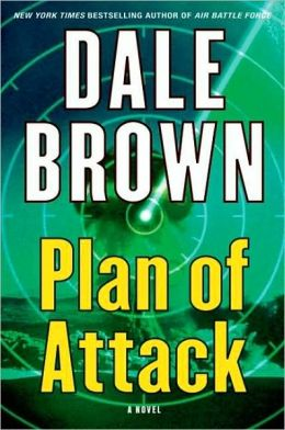 Plan of Attack (Patrick McLanahan Series #12)