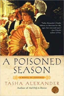 A Poisoned Season (Lady Emily Series #2)