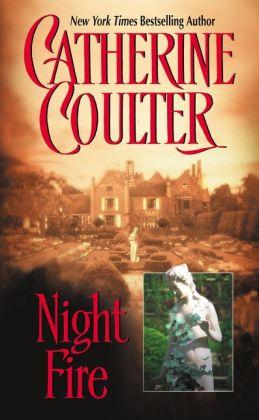 Night Fire (Night Trilogy #1)