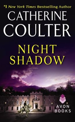 Night Shadow (Night Trilogy #2)
