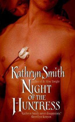 Night of the Huntress