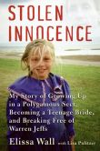 Book Cover Image. Title: Stolen Innocence, Author: Elissa Wall