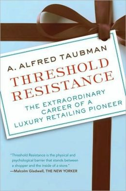 Threshold Resistance: The Extraordinary Career of a Luxury Ret