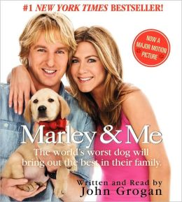 Marley & Me (Movie Tie-In CD)