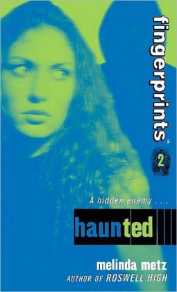 Haunted (Fingerprints Series #2)