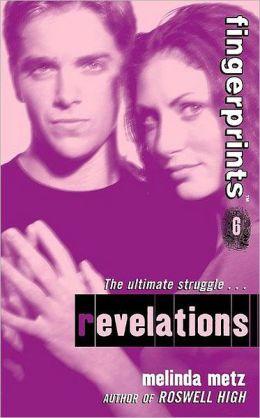 Revelations (Fingerprints Series #6)