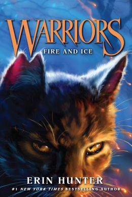Fire And Ice Warriors Series 2 By Erin Hunter