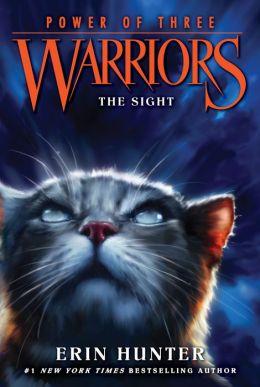 The Sight (Warriors: Power of Three Series #1)