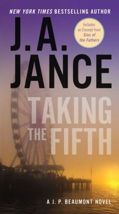 Taking the Fifth (J. P. Beaumont Series #4)