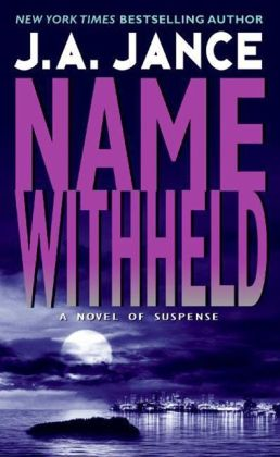 Name Withheld (J. P. Beaumont Series #13)