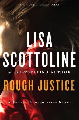 Rough Justice (Rosato & Associates Series #3)