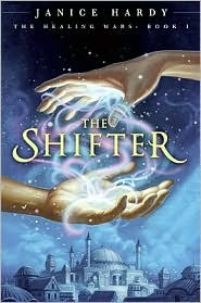 The Shifter (Healing Wars Series #1)