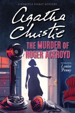 The Murder of Roger Ackroyd