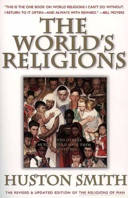 The World's Religions, Revised and Updated