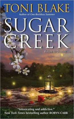 Sugar Creek (Destiny, Ohio Series #2)