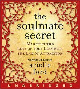 The Soulmate Secret CD: The Soulmate Secret CD