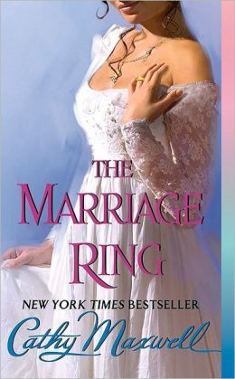 The Marriage Ring (Scandals and Seductions Series #3)