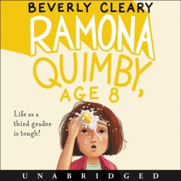 Ramona Quimby, Age 8 CD: Ramona Quimby, Age 8 CD