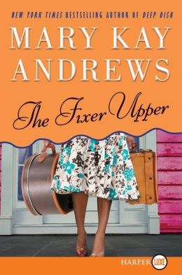 The Fixer Upper LP: A Novel