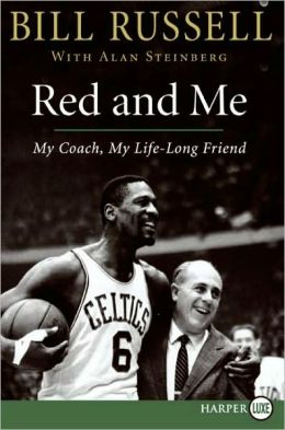 Red and Me LP: My Coach, My Lifelong Friend