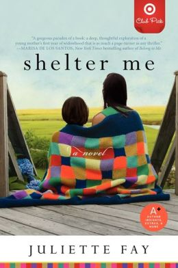 Shelter Me (Target Book Club Exclusive -- Do Not Order)