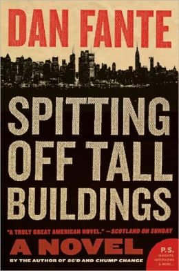 Spitting Off Tall Buildings (P.S. Series)
