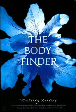 The Body Finder (Body Finder Series #1)