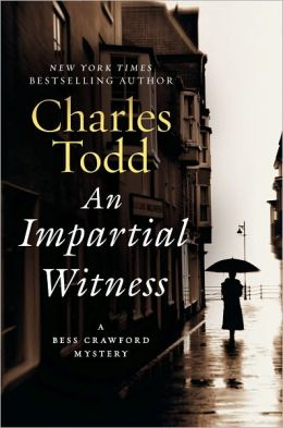 An Impartial Witness (Bess Crawford Series #2)