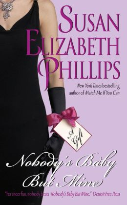 Nobody's Baby But Mine (Chicago Stars Series #3)