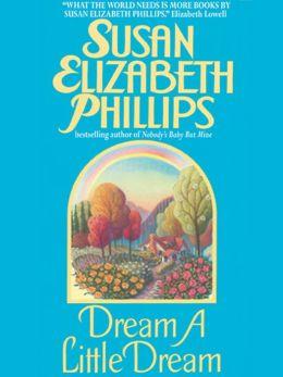 Dream a Little Dream (Chicago Stars Series #4)