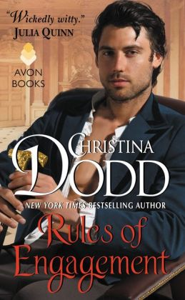 Rules of Engagement (Governess Brides Series #2)