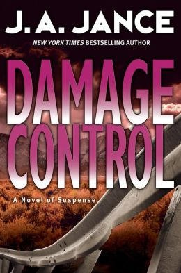 Damage Control (Joanna Brady Series #13)