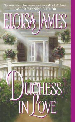 Duchess in Love (Duchess Quartet Series #1)