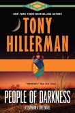 People of Darkness (Joe Leaphorn and Jim Chee Series #4)