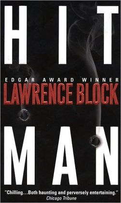 Hit Man (Keller Series #1)
