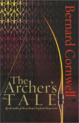 The Archer's Tale (Grail Quest Series #1)