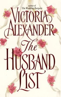 The Husband List