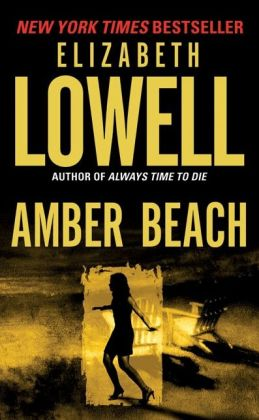 Amber Beach (Donovans Series #1)