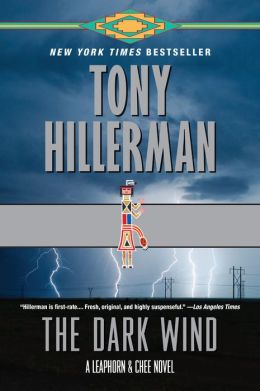 The Dark Wind (Joe Leaphorn and Jim Chee Series #5)