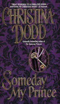 Someday My Prince (Princess Series #2)